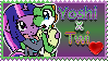 I support Yoshi x Twi by IcePony64
