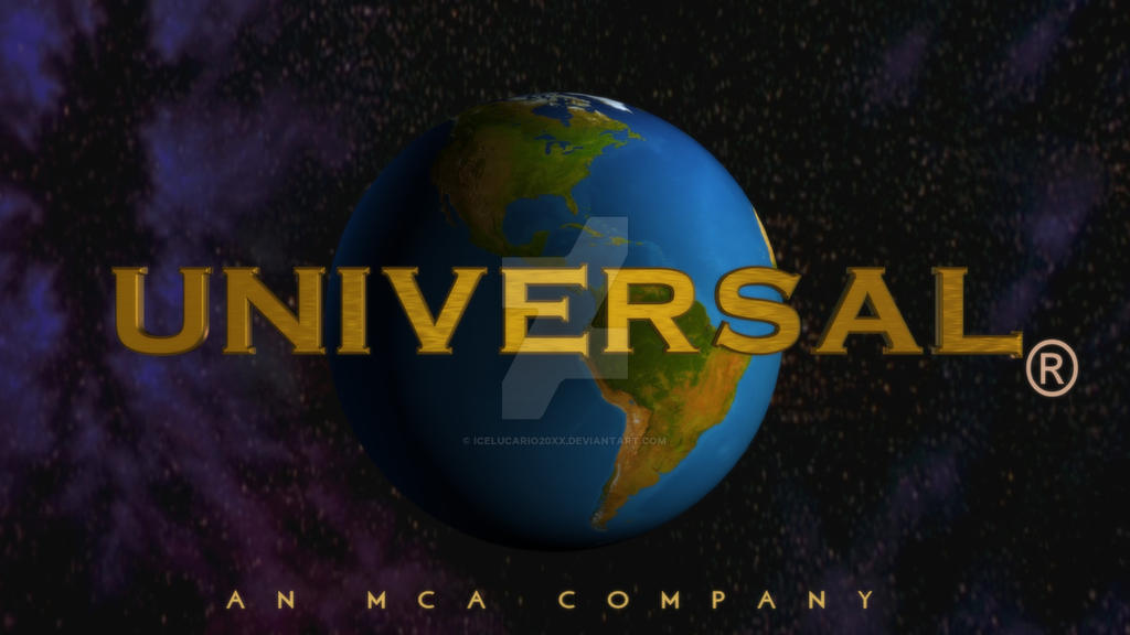 Universal Pictures Logo 1999 Universal Pictures 90s Remake