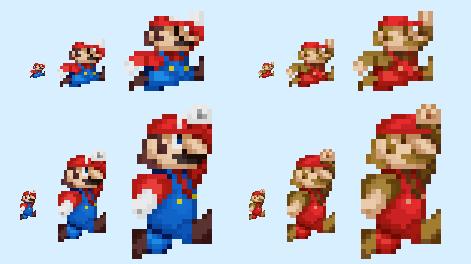 Happy 30th Anniversary Mario by IcePony64