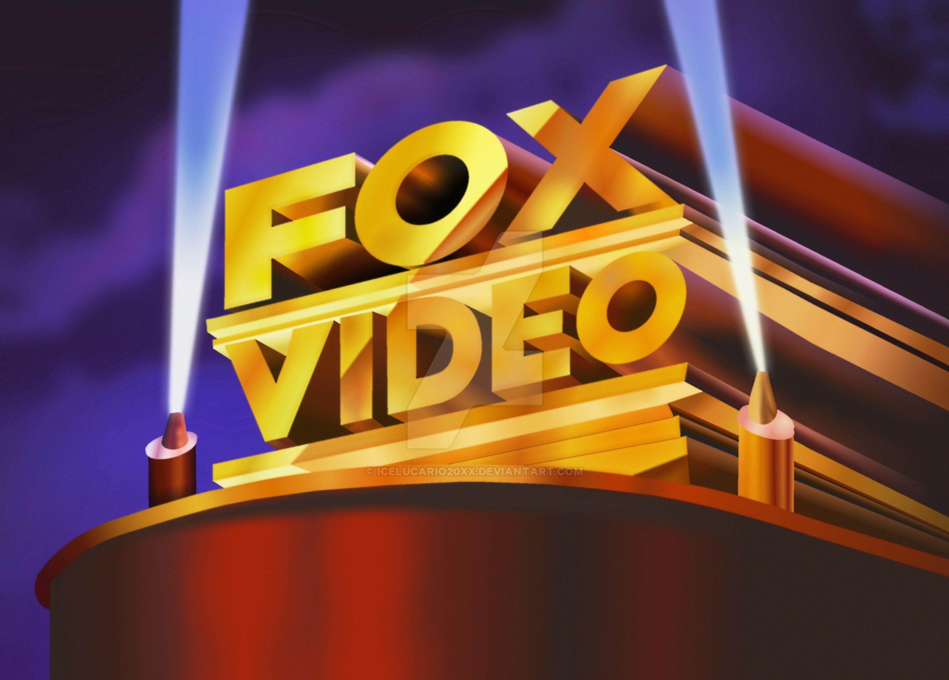 fox video 25 high res hd by icepony64 on deviantart