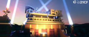 Disney FOX Media Entertanment - DisFox Merger