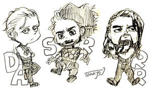 Lil The Shield by Tamayo423