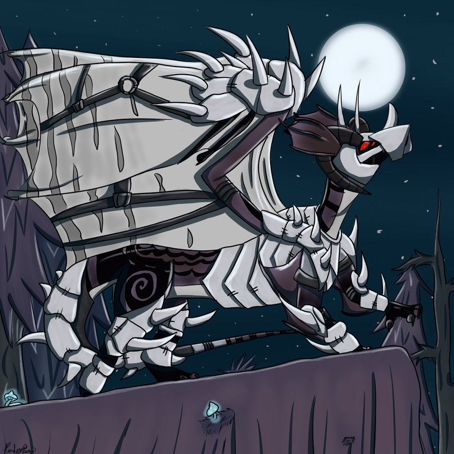 NightProwler by Pandanias