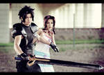 Stay away from Aerith