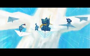 Supreme ultra amazing super rad cat squad