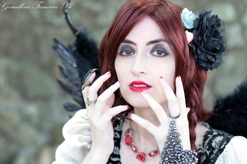 Unseelie's court - Bloodlust by Kiara-Valentine