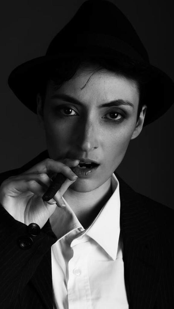 Kiara-Valentine's Profile Picture