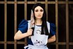 American McGee's Alice - Kiara Valentine by Kiara-Valentine