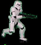 stormtrooper eliets 501