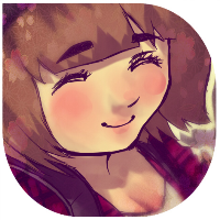 Self Portrait by shiroiko