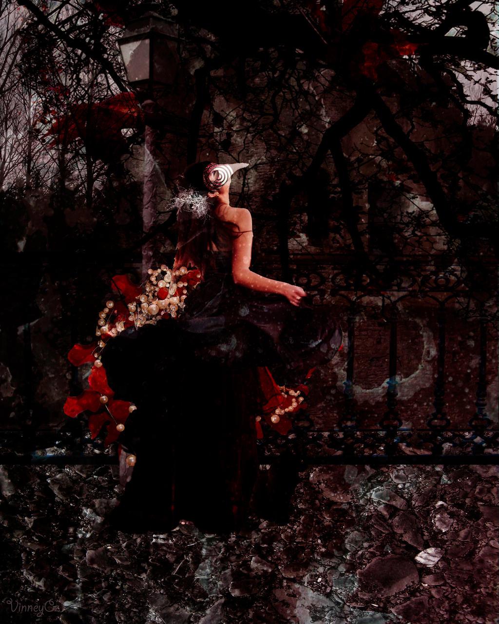 Devil's Temptress.