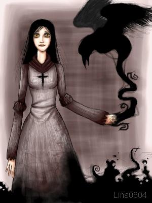 Lasombra by Vampire-Princess on DeviantArt