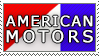 American Motors Stamp by rattus-adustus