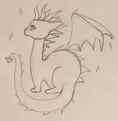 DA Dragon Tutorial