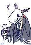 Doodle #1 - Elias pets