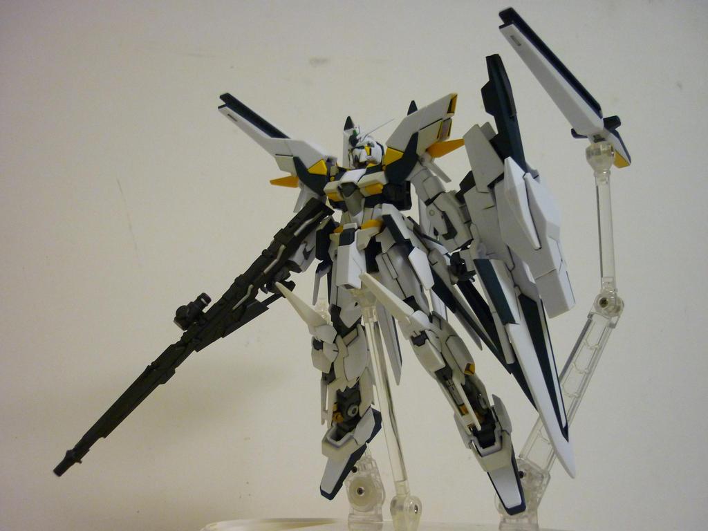 HGUC MSN-001X Delta Kai Gundam By Johnny-E On DeviantArt