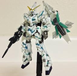 Assault Kingdom Full Armor Unicorn Gundam