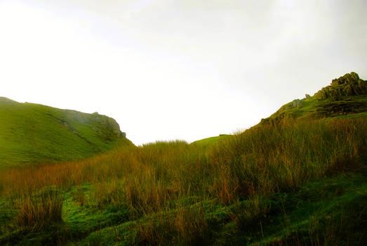 Cumbria Hills