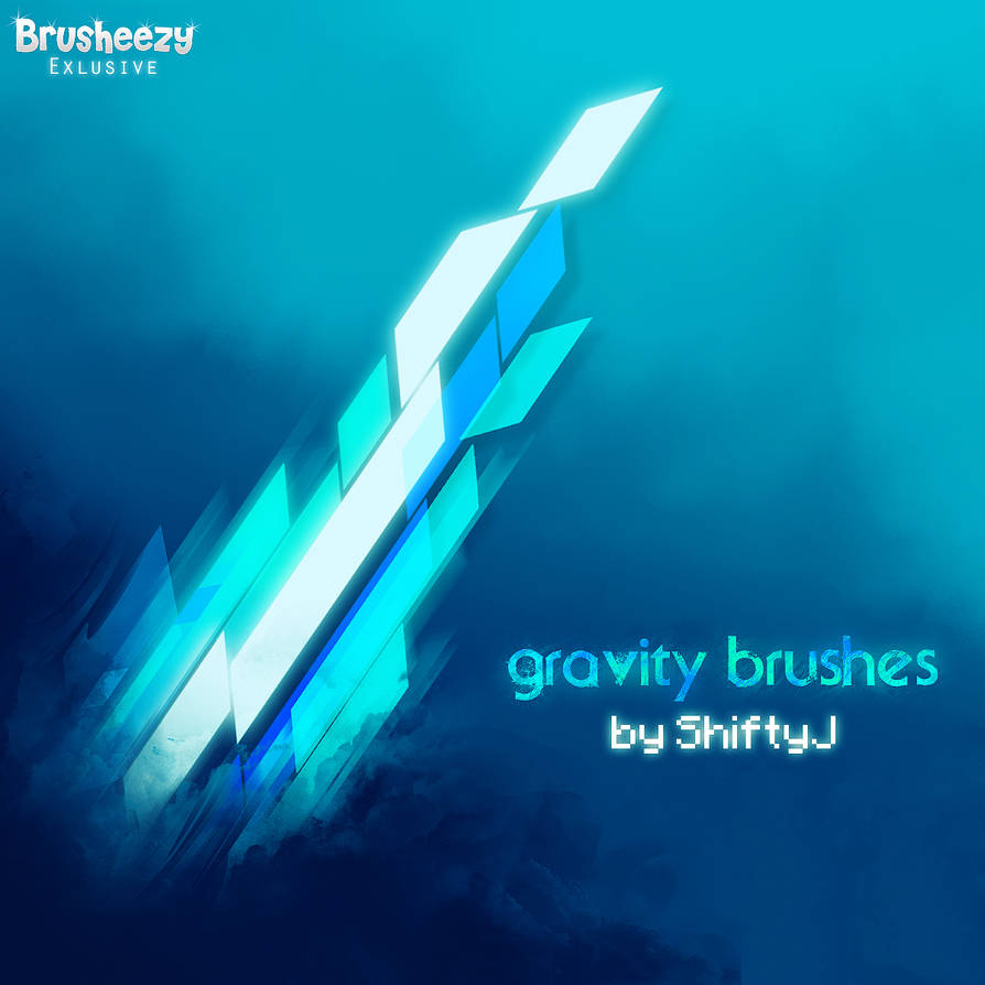 Gravity Brushes