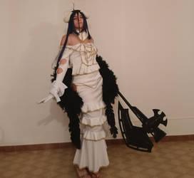 Albedo cosplay by Seras10