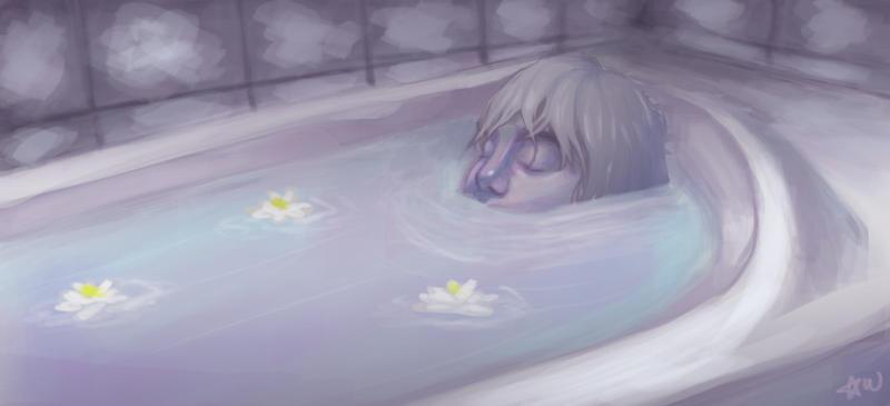 Liquid Grave by Knightofday