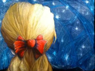 It's a bow by UpsideDownEntity