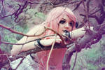 Pixie by MiseryArtwork