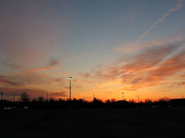 Apr 21 Sunset by Michies-Photographyy