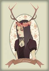 Cannibal Princess