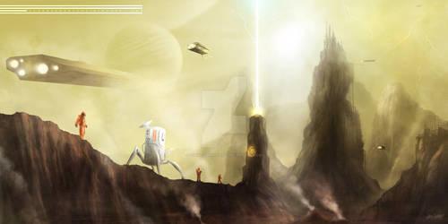 Planetary Landing