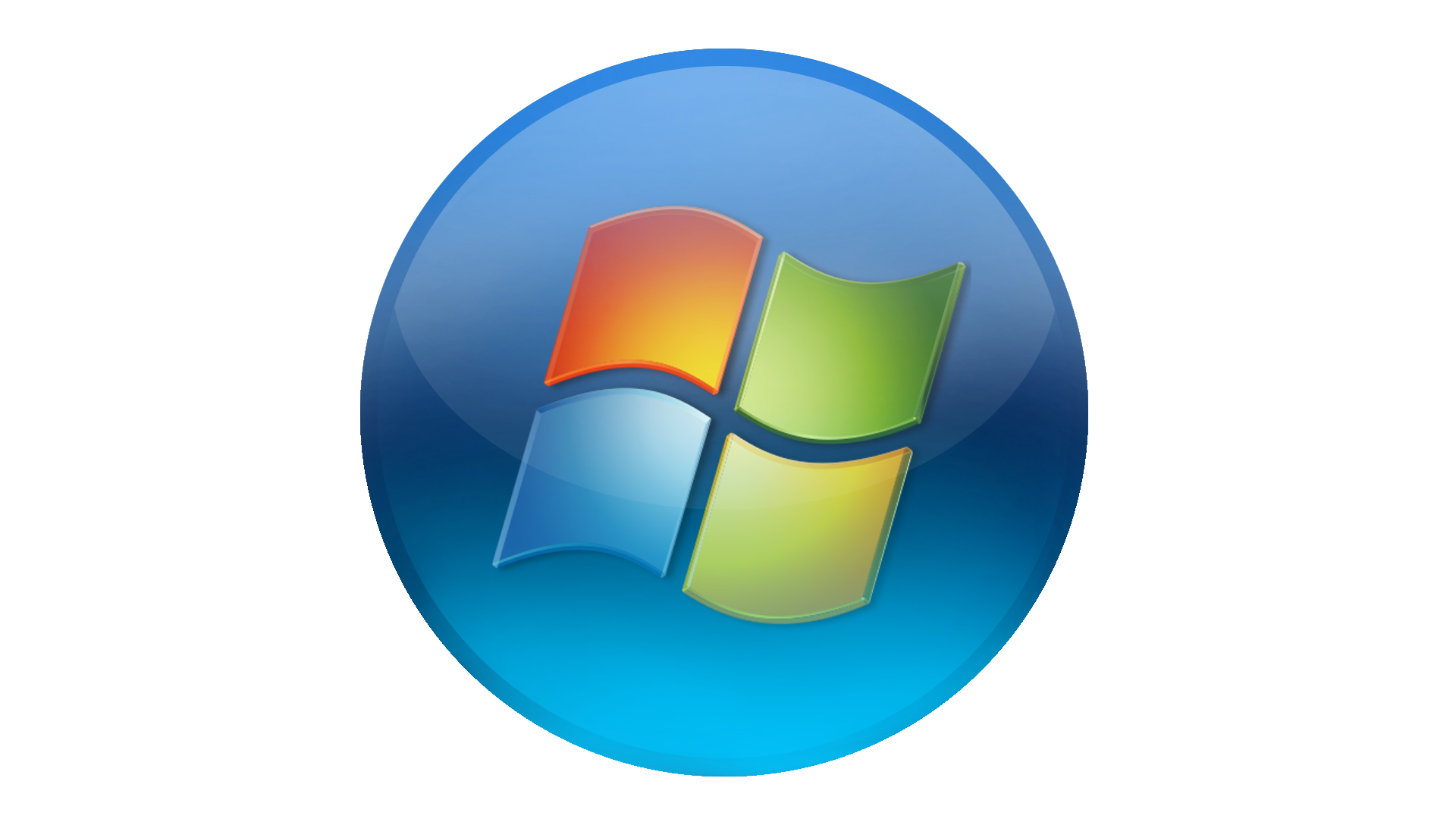 windows vista logo recreation hd by architechi on deviantart
