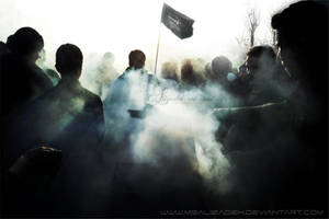 oppressed....Hussein by msalizadeh