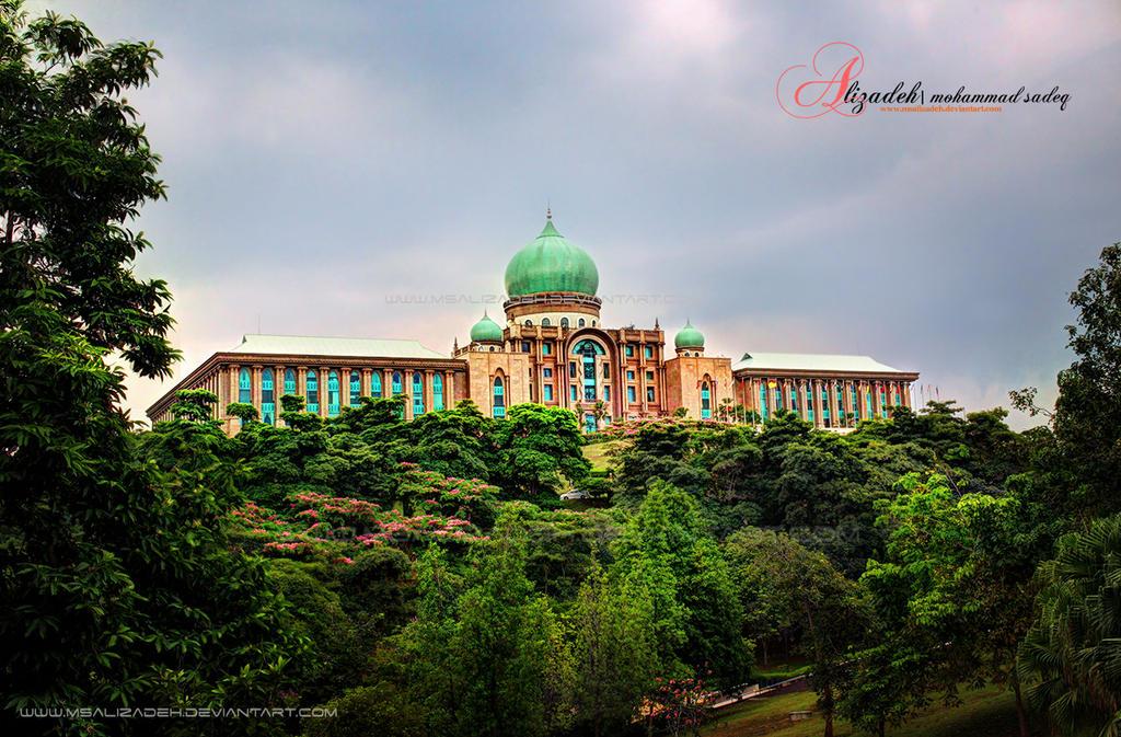 Putrajaya by msalizadeh