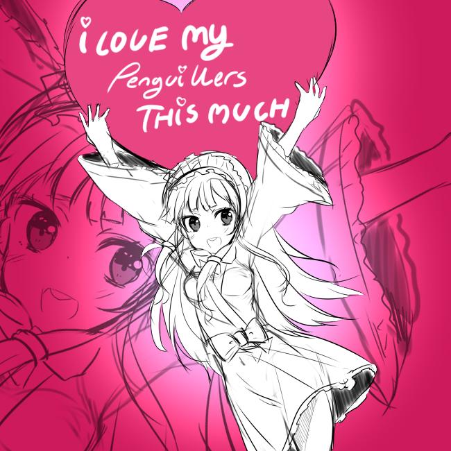 instagram love by AoiKen