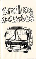 Smiling autobus