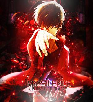 My-Silence [Kisaragi Shintaro]