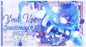 Kaito Shion [Your Voice]