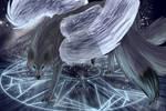 Commission - angel00101