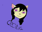 Celina by terriyunnadew