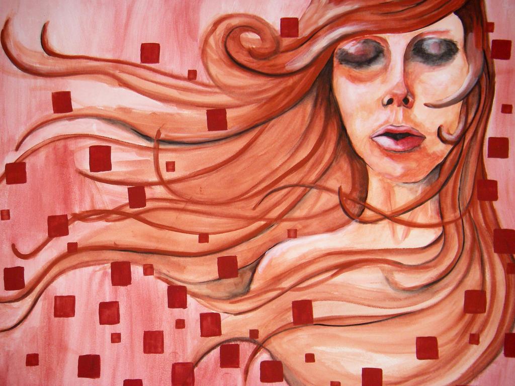 Skinny Love by Lijie
