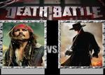 Jack Sparrow Vs Zorro