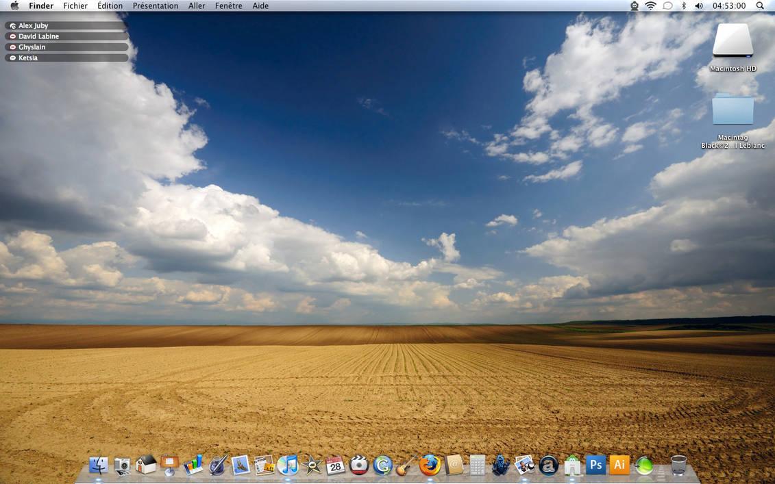 My Desktop 0810