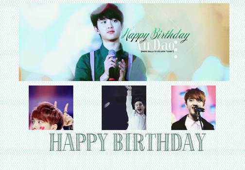 140611 Happy Birthday Shin