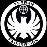 Terran Federation (Revised) by bulldogcody