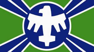 Flag of the UCF by bulldogcody