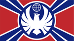 Flag of the Terran Federation