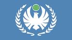 Flag of the Terran Federation V2