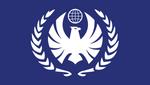 Flag of the Terran Federation V3