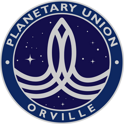 The Orville Logos-02 by bulldogcody