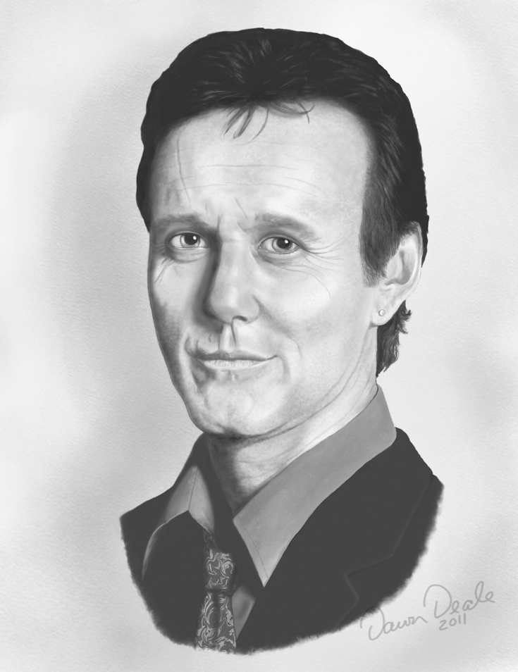 Anthony Head by wheeter